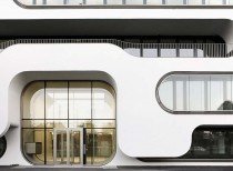 ADA 1 - Office Building / J. MAYER H. Architects