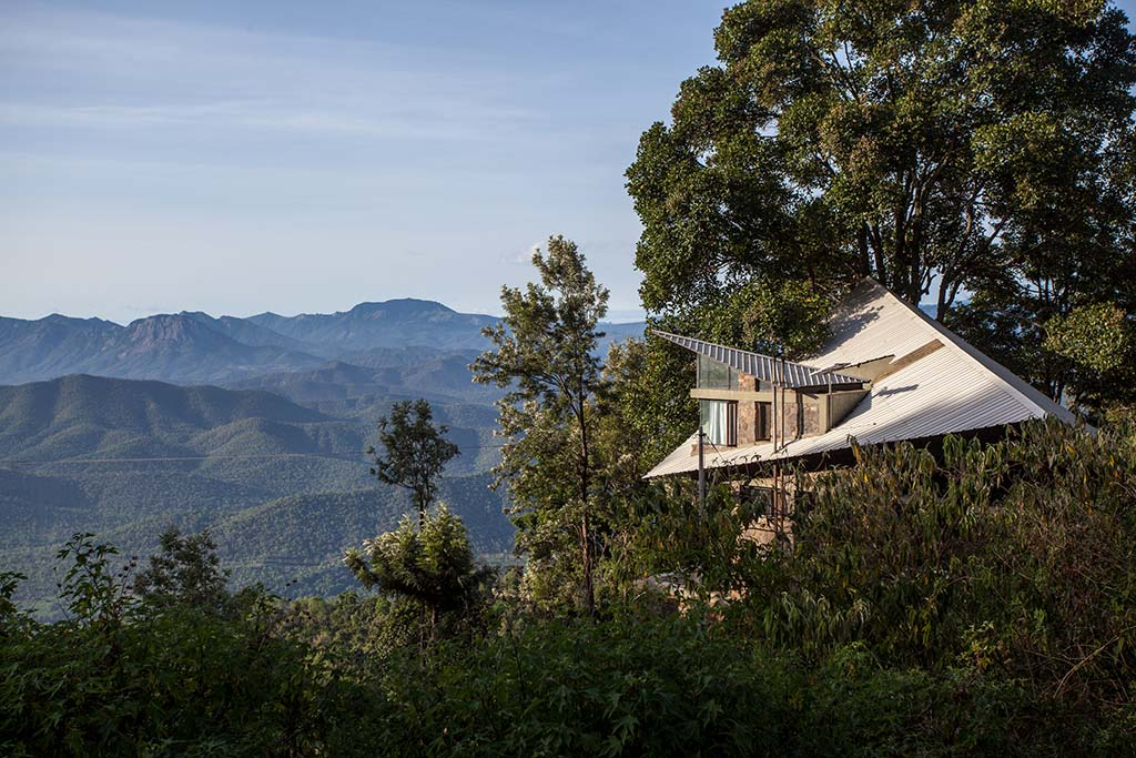 Hornbill House / Biome Environmental Solutions