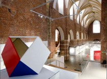 Museum of Architecture / ARCHI_IT