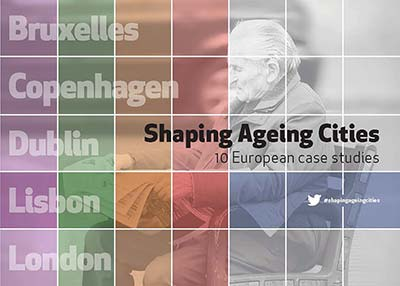 Arup reveals how Europe is responding to ageing populations