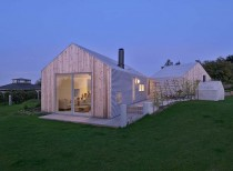Summerhouse / JVA
