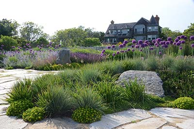 The New American Garden: The uncertain future of a great legacy