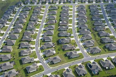 How our housing choices make adult friendships more difficult