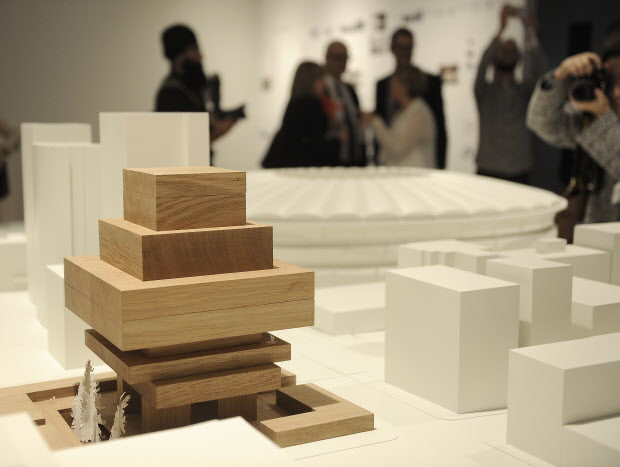 Another voice on Vancouver Art Gallery design: The Emperor Has No Clothes