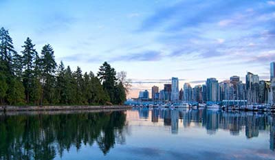 Greening the city: Sustainability's new frontier