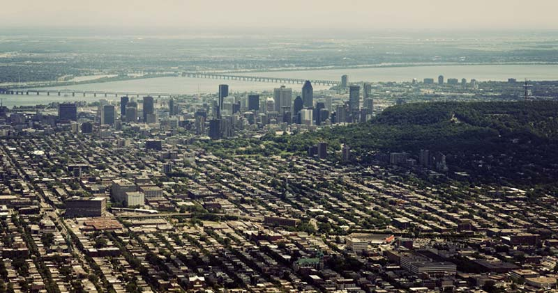 In the Montréal area, 82 municipalities begin to think and act as one