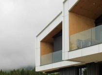 Mountain View House / SoNo architects