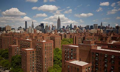 The saving of Stuy Town: has corporate greed in New York been dealt a blow?