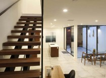 Petros Row Homes / Nakhshab Development and Design