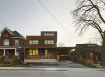 Stanley House / DPAI Architecture