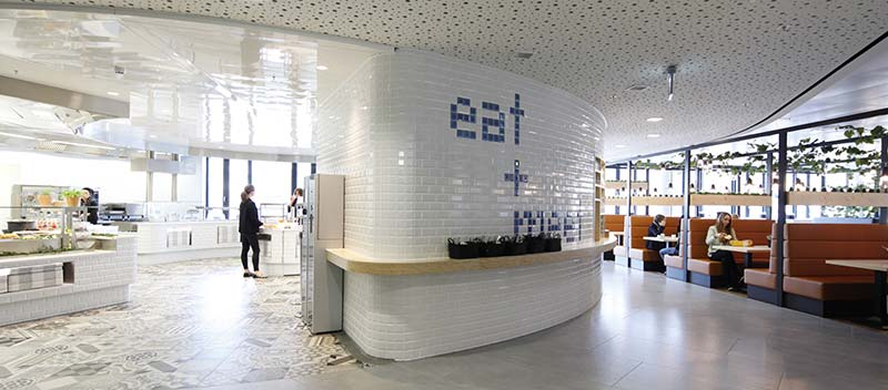 easyCredit HQ / Evolution Design