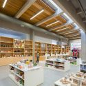 UBC bookstore expansion and renovation / omb