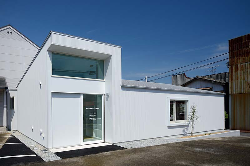 Nakasone Sports Trainers / Junichi Kato & Associates