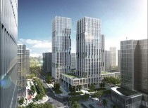 Gmp commissioned with cnpec new headquarters in shenzhen, china