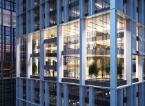 Gmp commissioned with cnpec new headquarter in shenzhen, china