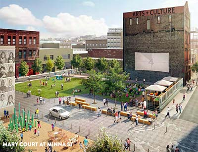 San Francisco's 5M megaproject to build more middle-class apartments