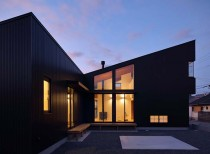 House in Shigaraki / Junichi Kato & Associates