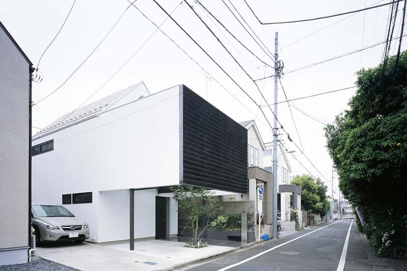 ARK / APOLLO Architects & Associates