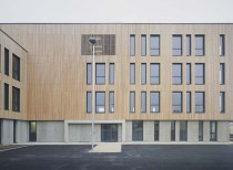 Tertiary Pole and Office Buildings / Coldefy & Associés Architectes Urbanistes