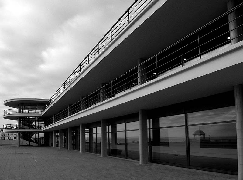 De La Warr Pavilion's 80th Anniversary Documentary