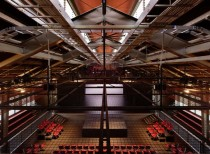 Seabury Hall Creative Arts Center / Flansburgh Architects