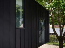 Nursery School Extension, Mantes-la-Ville / graal architecture