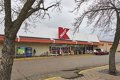 The white elephant in the room — what to do with an old big-box store?