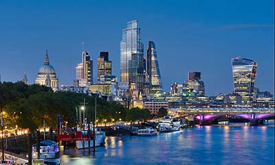 Reworked Pinnacle to set new heights for City of London