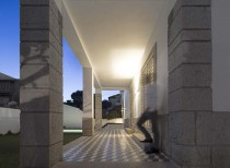 Rehabilitation in Cascais / Humberto Conde