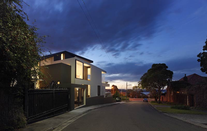 House on Captain Pipers Road / Kieran McInerney Architect