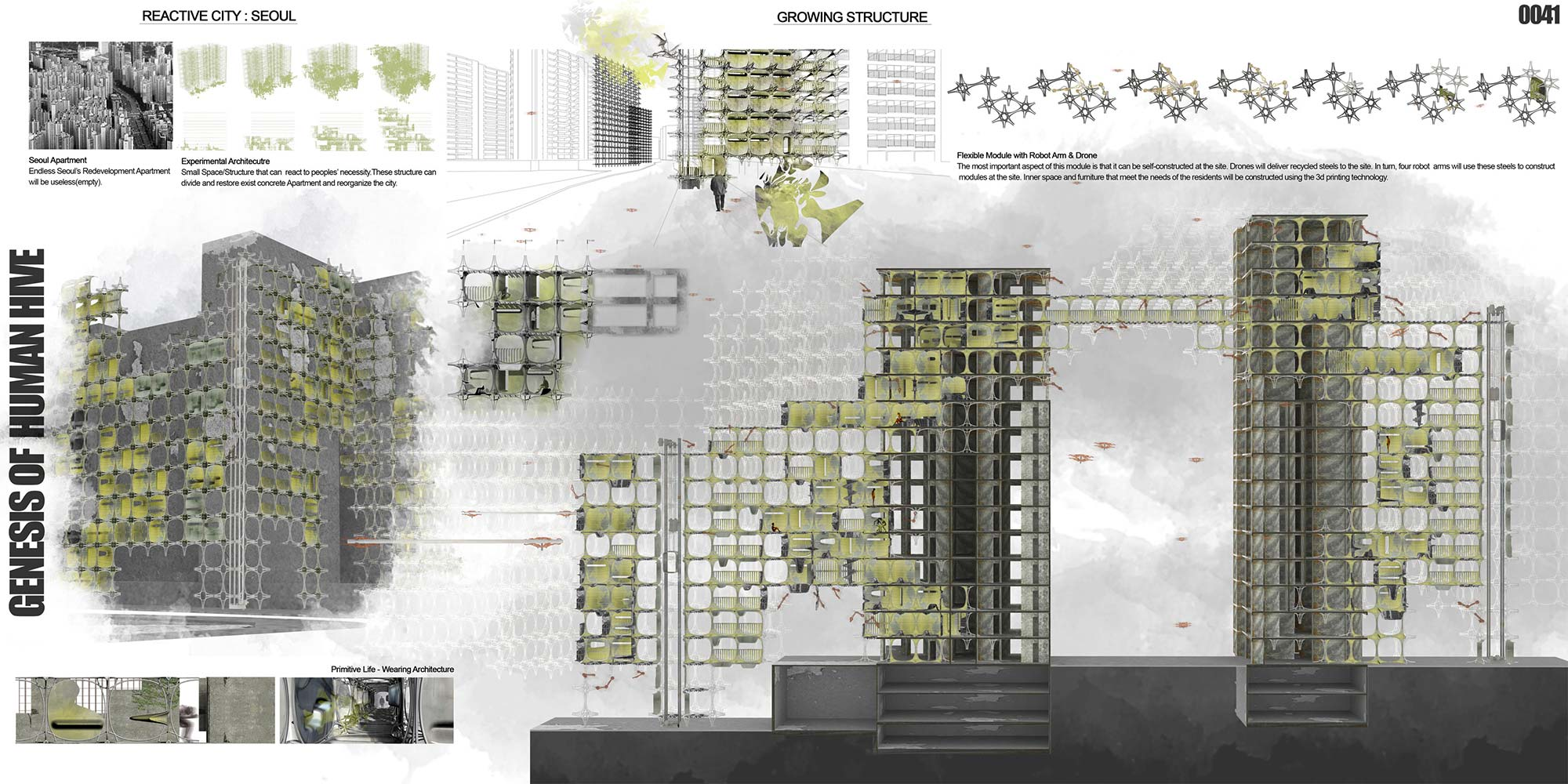 Laka architektura announced the winners of laka for Architecture house design competitions