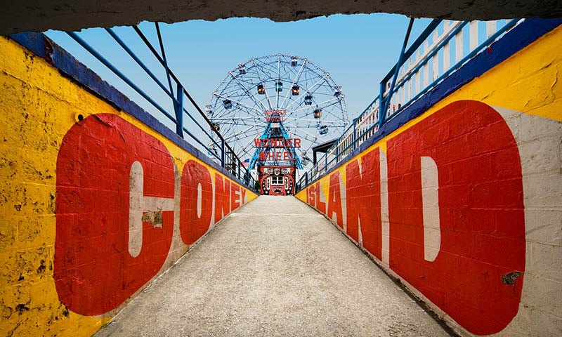 New York's faded playground: can Coney Island recapture lost glories?