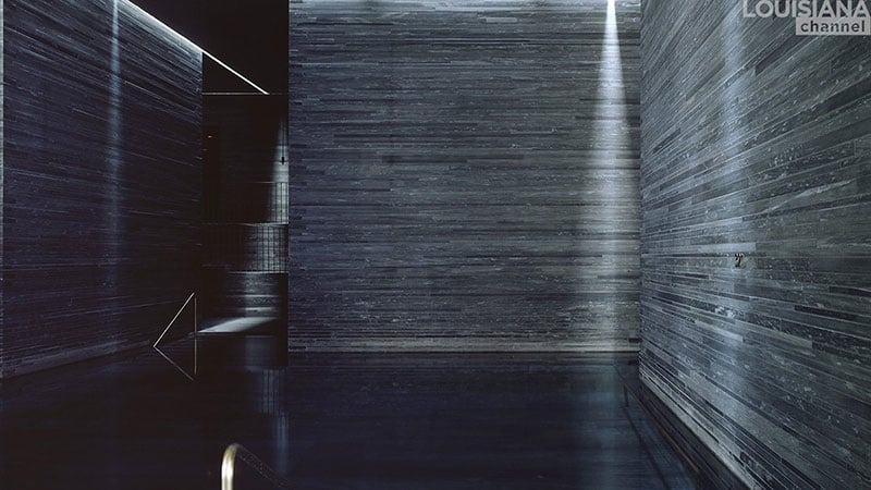 Peter Zumthor: Different Kinds of Silence