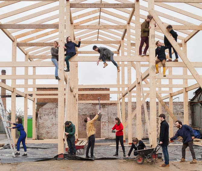 Turner Prize win must not restrict Assemble's work to the zone of 'art'
