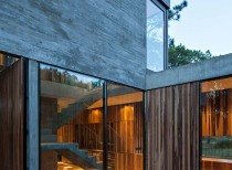 Marino House / ATV Architects