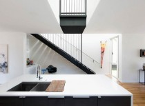 EDENTWINS / The Raleigh Architecture Company
