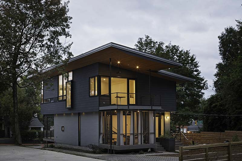 Marvelous Hungry Neck House The Raleigh Architecture Company Download Free Architecture Designs Rallybritishbridgeorg