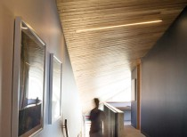 Harold Street Residence / Jackson Clements Burrows Architects