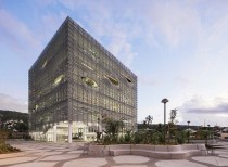 Media Library St Paul / Peripheriques Architects