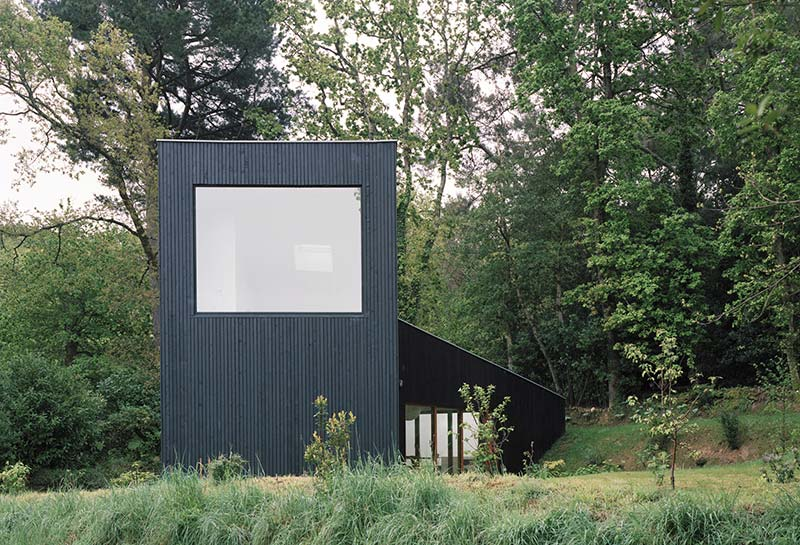 Holiday House / RAUM