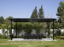 Float House / Pitsou Kedem Architects