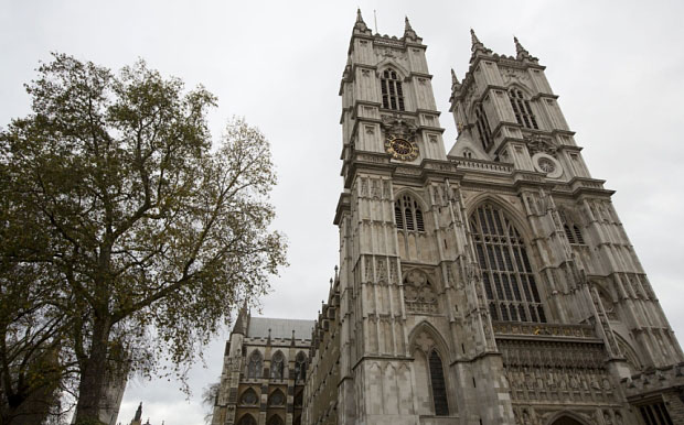 Why Westminster Abbey is one of the finest churches in the world