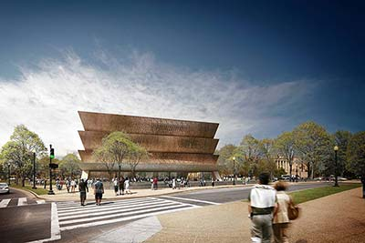 'Making Place: The Architecture of David Adjaye' Review