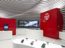Claro Smart Center / Asociados SRL