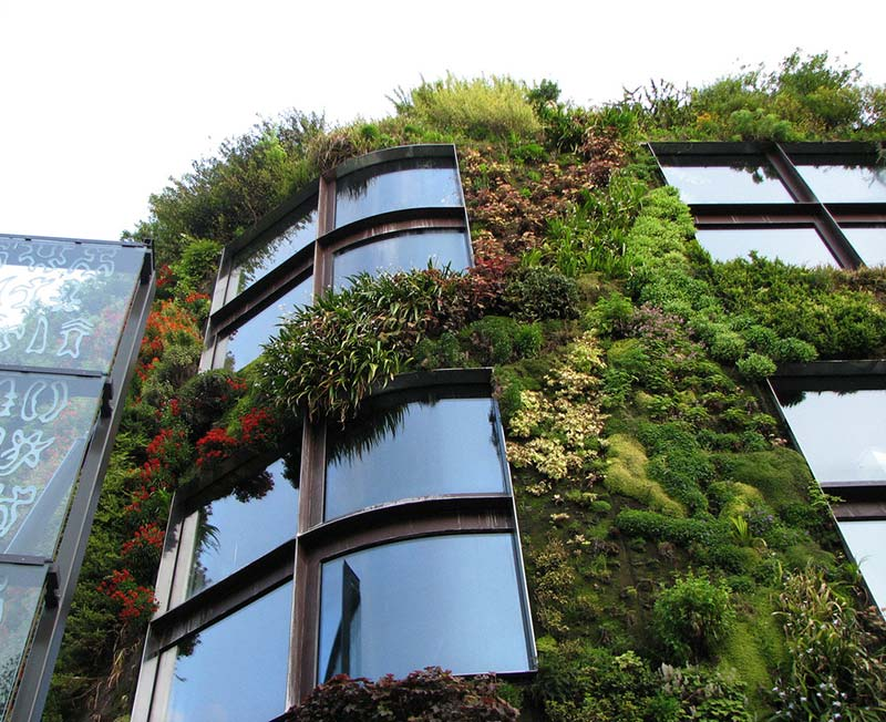 Eco-friendly and aesthetically pleasing: Trends in beautiful green buildings - Architecture Lab