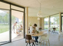 Tea house / Gaaga Studio