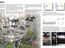 Laka Architektura announced the winners of Laka Competition'15: Architecture that Reacts
