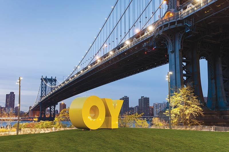 New York has solved the problem of public art. But at what cost?