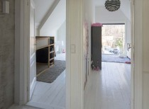 Stretched House / Ruud Visser Architecten