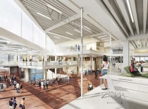 Henning Larsen Architects wins two international competitions to design educational facilities